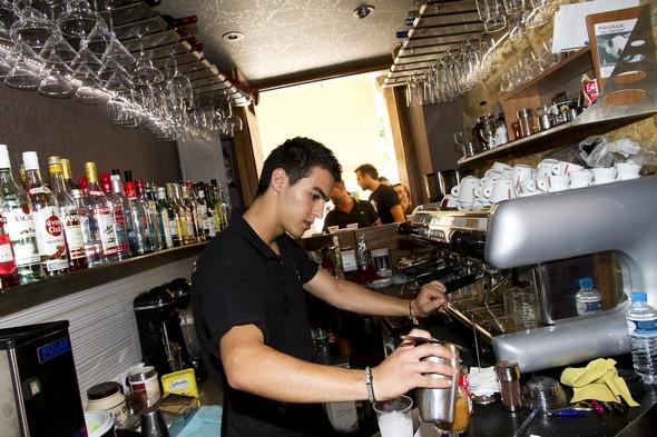 ΚΕΡΚΥΡΑ: COFFEE SESSIONS