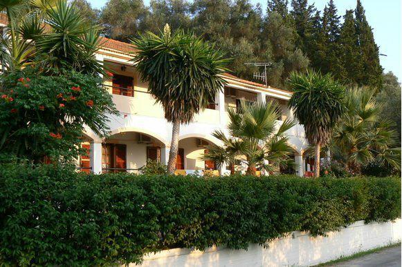 ΔΗΜΟΣ ΑΓ.ΓΕΩΡΓΙΟΥ: Magdalini Hotel