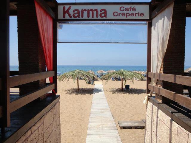 ΚΕΡΚΥΡΑ: Karma Kafe Kreperie
