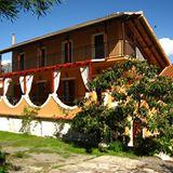 DIMOS PARELION: Villa Kapella & Glyfada Beach Menigos Resort