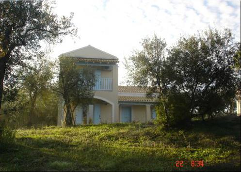 ΡΟΓΓΙΑ - ΞΑΝΘΑΤΕΣ: Roggia Farm