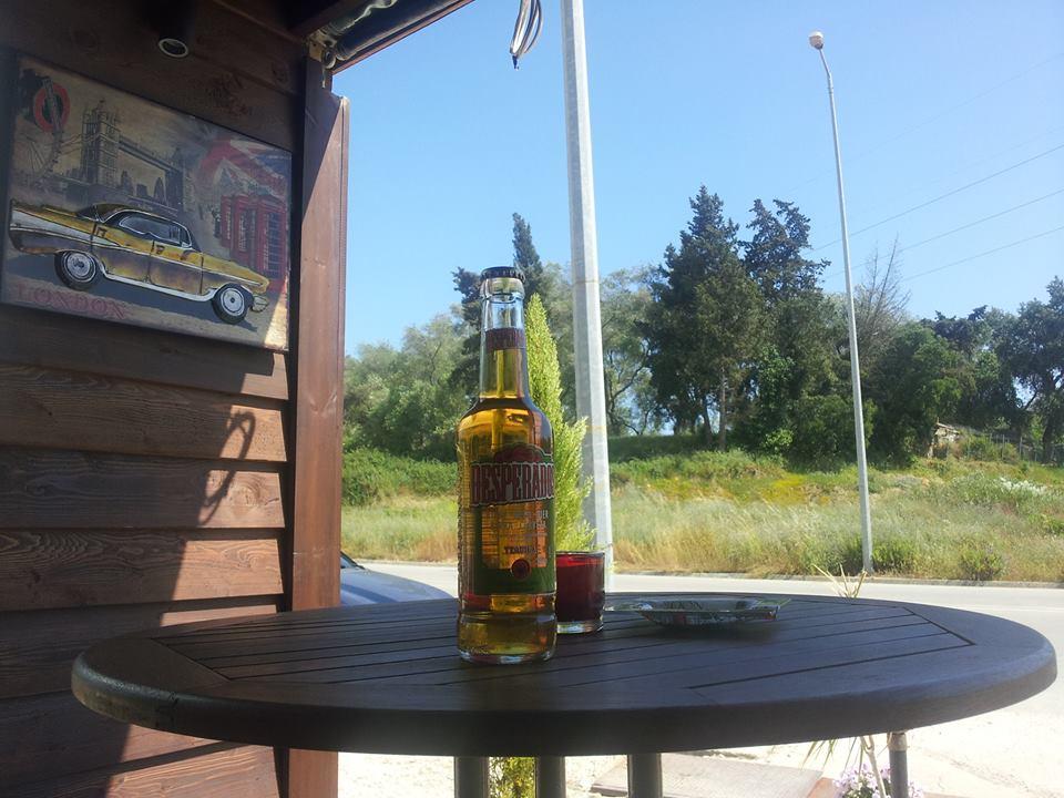 ΚΕΡΚΥΡΑ: The Road Beer Bar