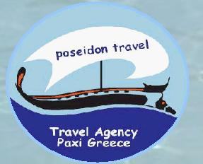 ΓΑΙΟΣ: POSEIDON TRAVEL AGENCY