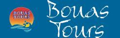 ΠΑΞΟΙ: BOUAS TOURS