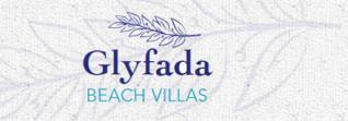ΛΟΓΓΟΣ: Glyfada Beach Villas