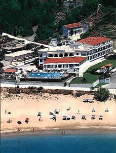 KERKYRA: Belle Helene Hotel