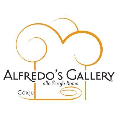 ΚΕΡΚΥΡΑ:  Alfredo's Gallery Corfu - L'arte italiana dei sapori