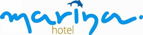 KERKYRA: Hotel Marina