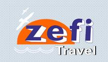 ΠΑΞΟΙ: ZERFI TRAVEL
